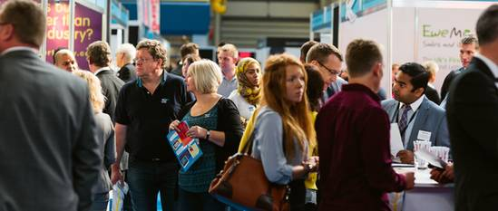 The Northern Franchise Exhibition
