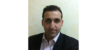 Mohammed Alnassar,  Middle East Franchising