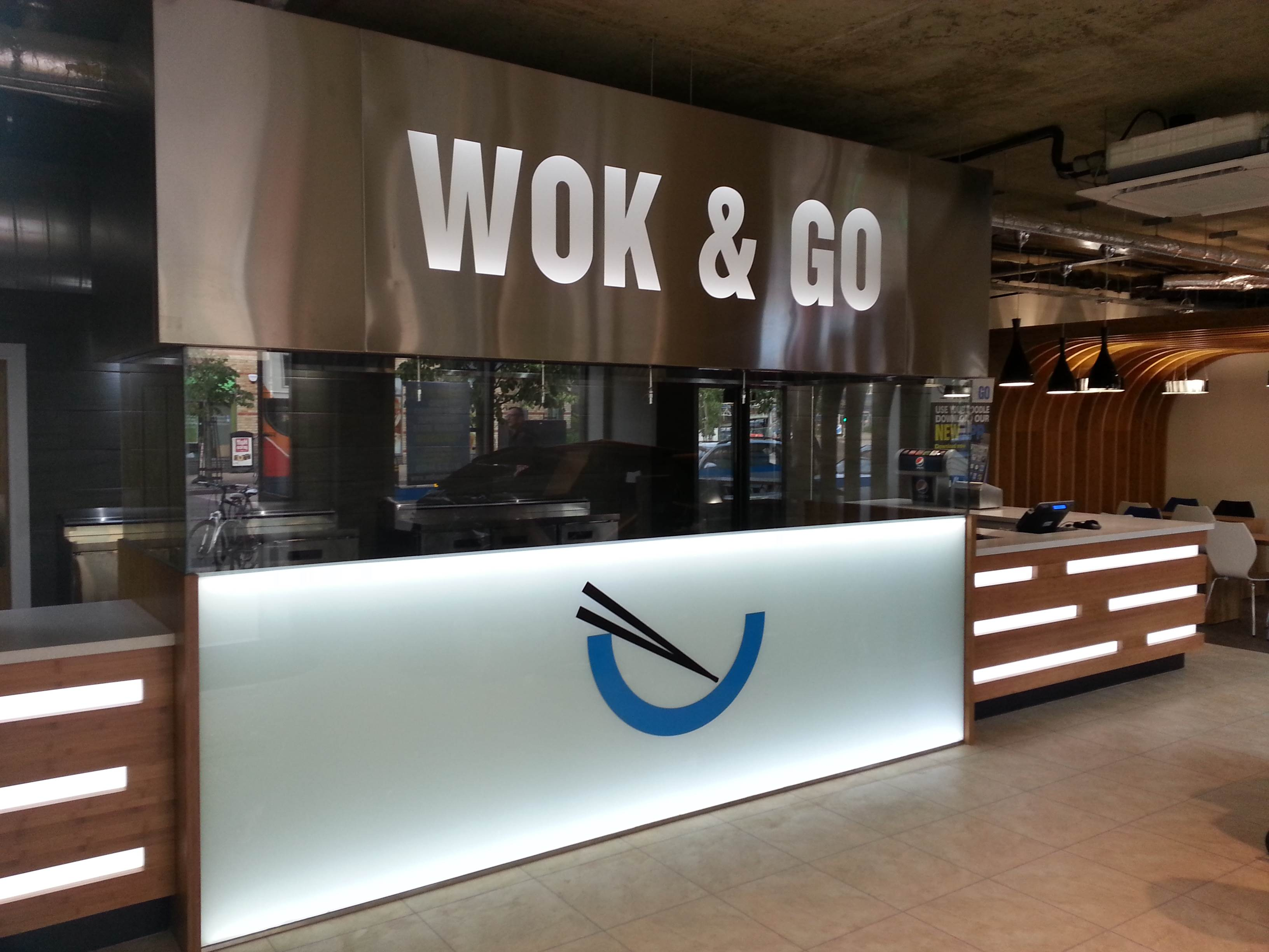 wok go uk noodle food franchise franchiseinfo. Black Bedroom Furniture Sets. Home Design Ideas