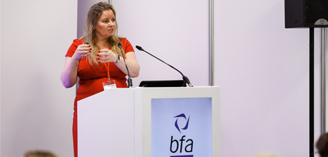 bfa Franchising Seminars
