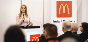 McDonald's Insight Sessions