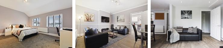 Platinum Property Partners examples