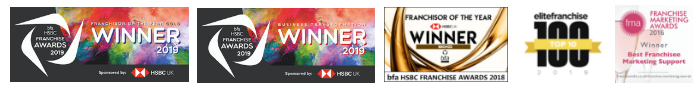 Driver Hire - Franchise Marketing Awards