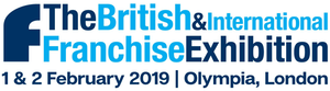 British & International Franchise Exhibition 2019