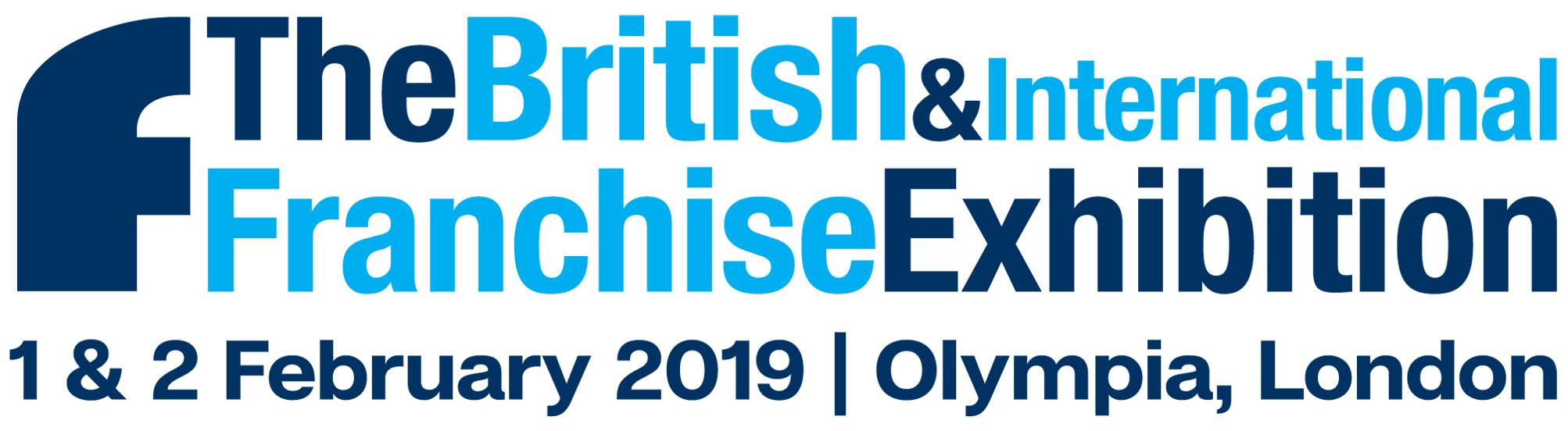 The British & International Franchise Exhibition 2019