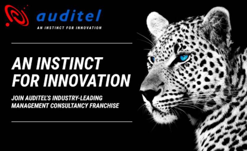Auditel - instinct for innovation