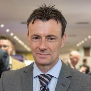 Chris Baker - Auditel
