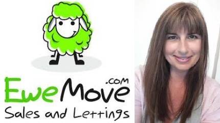 Rachel from Ewemove
