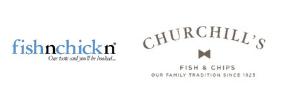Fishnchicken Churchills Fish and Chips