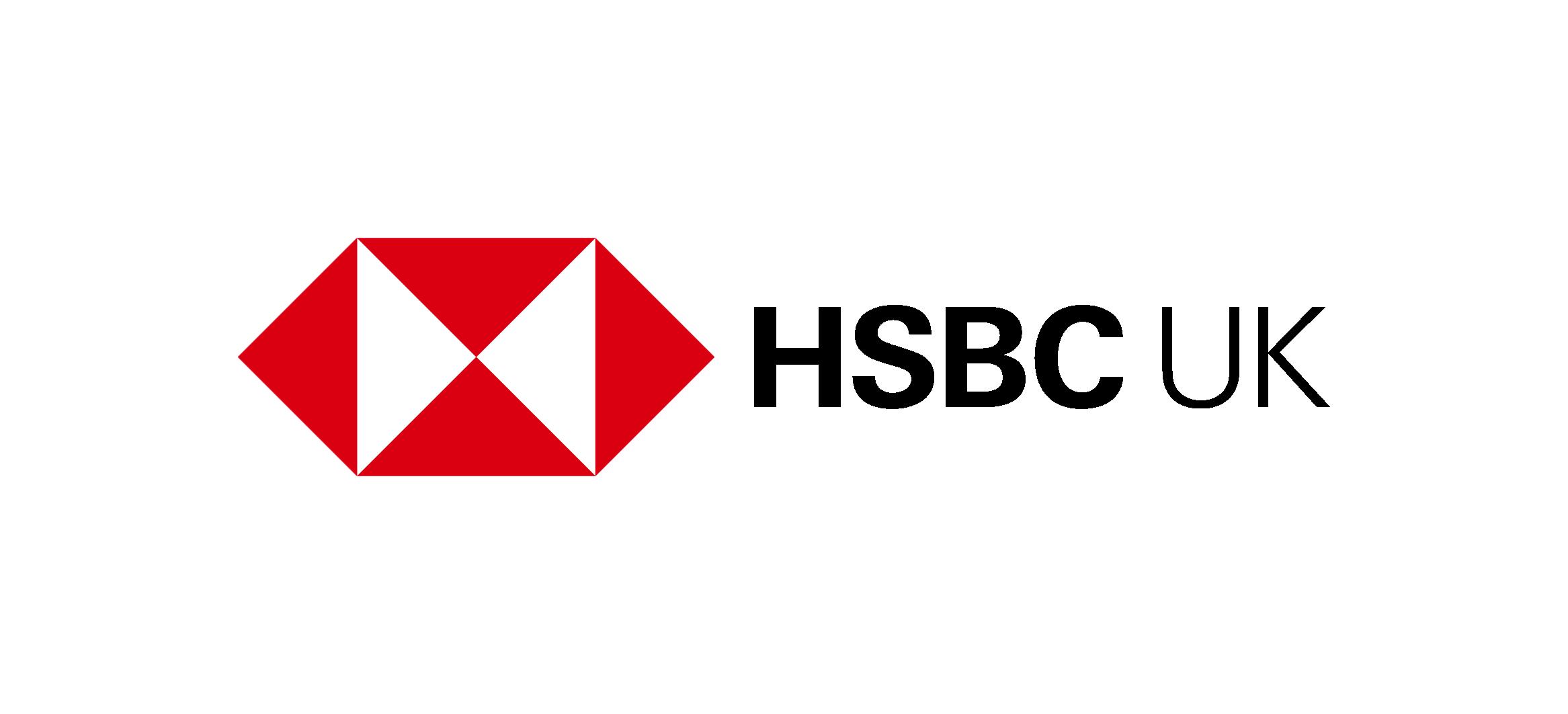 HSBC Master Logo