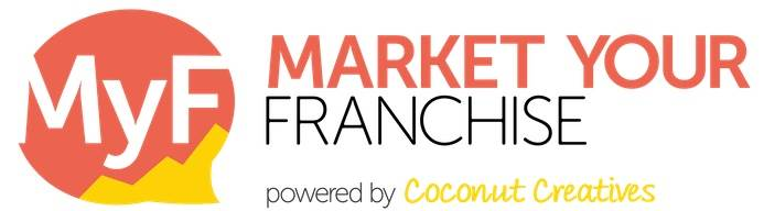 Market your franchise - Coconut Creatives