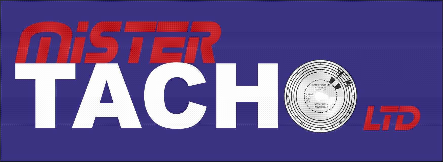 Mister Tacho Ltd Logo
