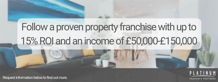 Platinum Property Partners banner