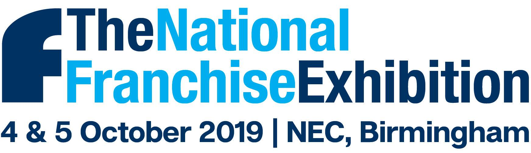 The National Franchise Exhibition in Birmingham 2019