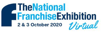 The National Franchise Exhibition Virtual