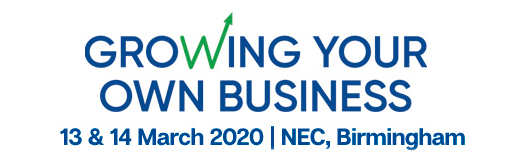 Growing Your Own Business Conference