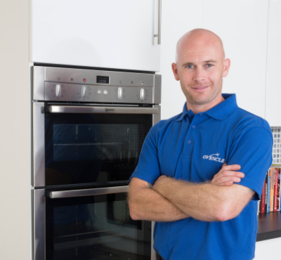 Owen Rowlands Ovenclean franchisee