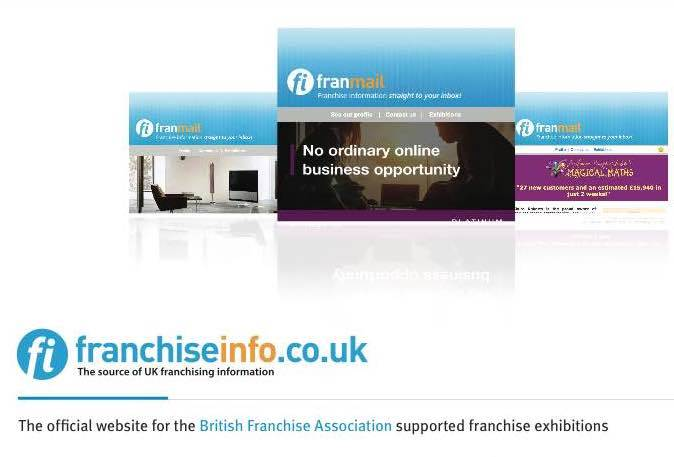 FranchiseInfo Eshot guidelines