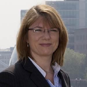 Ruth Dawe - Auditel