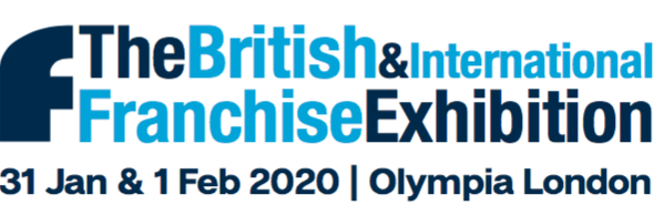The British & International Franchise Exhibition in London 2020