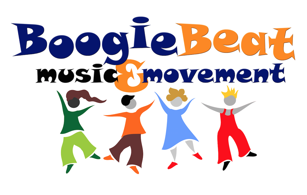 Boogie Beat Music & Movement