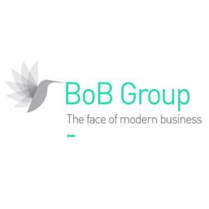 BoB Company Logo