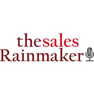 The Sales Rainmaker