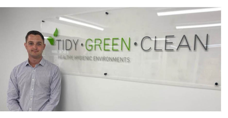 Tidy Green Clean Case Study