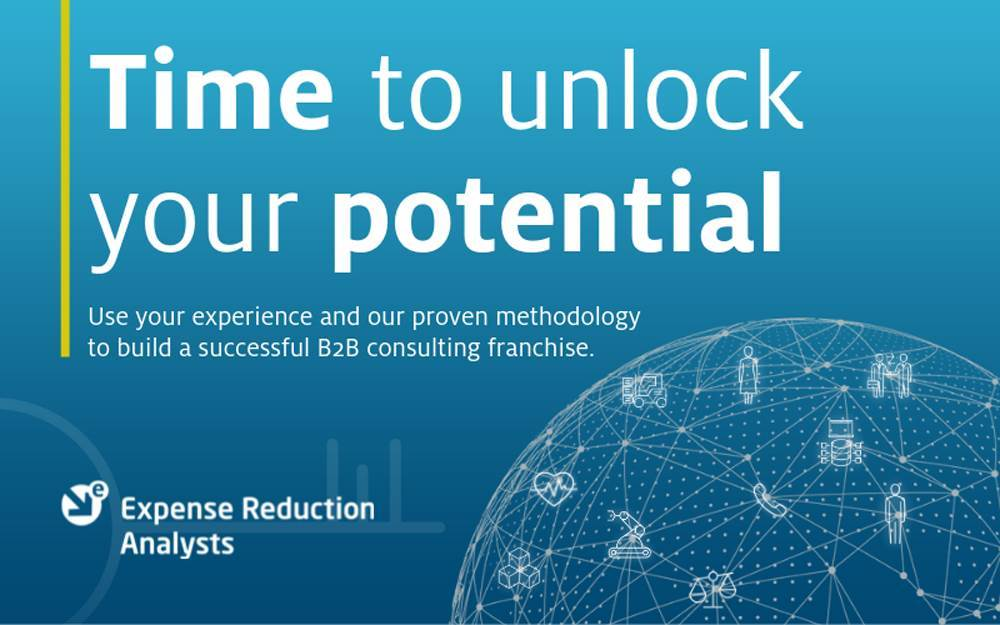 Expense Reduction Analysts - Time to unlock your potential