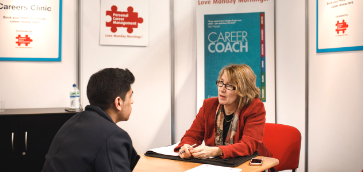 Careers Clinic