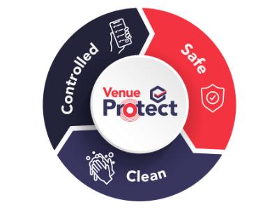 Venue Protect