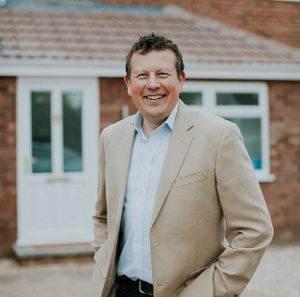 Ben Gould - Platinum Property Partners