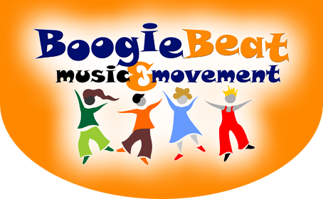 Boogie Bear Music & Movement
