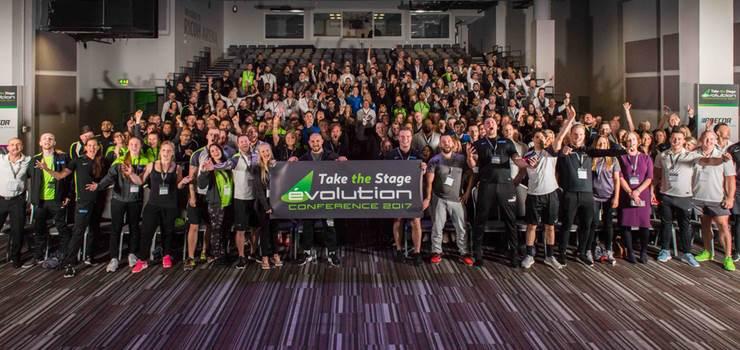 Energie Fitness UK Franchise