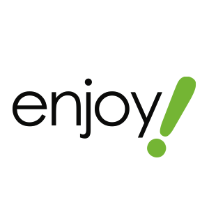 Enjoy! Marketing
