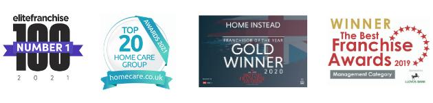 Home Instead Awards