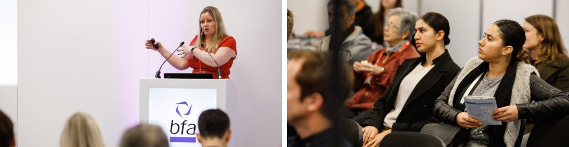 bfa Franchising Seminars at Franchise Opportunities Scotland