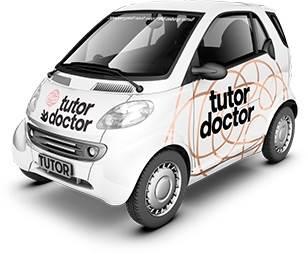 Tutor Doctor franchise - smart car