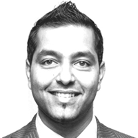 Pritesh Patel - Expense Reduction Analysts