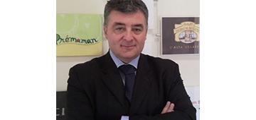 Federico Fiorentini, BRD Consulting