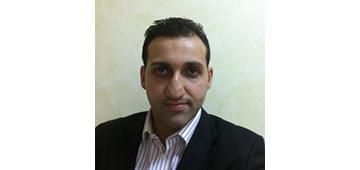 Mohammed Alnassar,  Middle East Franchising
