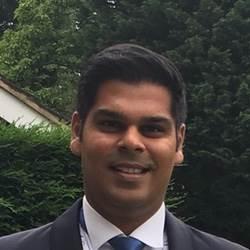 Ricky Patel