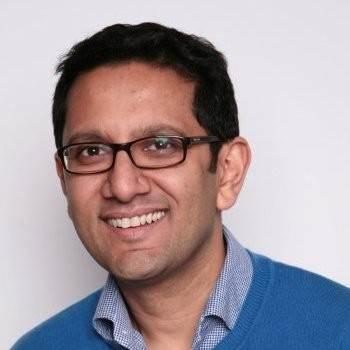 Tesh Patel