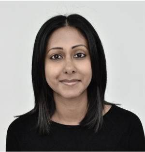 Angelina Mouralidarane